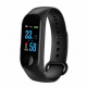 M3x Smart Band watch sport Wristband Fitness Tracker Heart Rate Blood Pressure