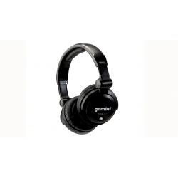Gemini DJX-07 headphones