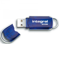 Integral COURIER64GB