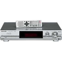 Panasonic AV receiver SA-XR30 + 2 speakers
