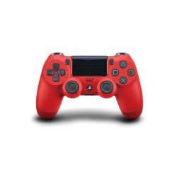 Sony PS4 Red Dualshock Controller
