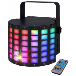 KAM Moon Cluster Disco Light