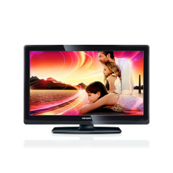 "19"" LCD Philips TV"
