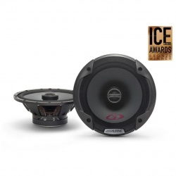 Alpine coaxial 2 way speaker SPG-17C2