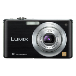 Panasonic camera DMC-FS15
