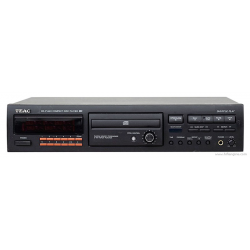 Teac CD player CD-P1440