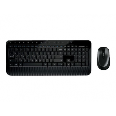 Microsoft desktop keyboard
