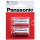 Panasonic 9V batteries