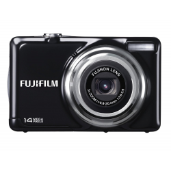 Fujifilm JV300 Digital Camera