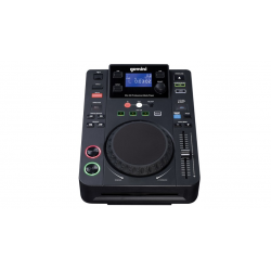 Gemini CDJ-300 pro media player