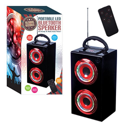 Global gizmo bluetooth speaker 36-50