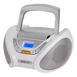 Boom Box Groove GV-PS91327-WE
