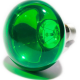 60w ES E27 Green R80 Spotlight  Light Bulb