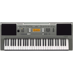 Yamaha E-Piano Keyboard PSRE353