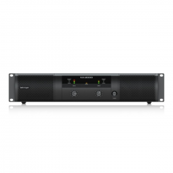 BEHRINGER  NX3000D POWER AMPLIFIER