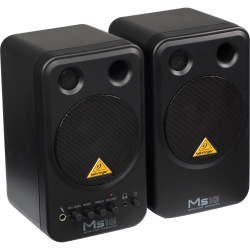 Behringer MS16 ACTIVE MONIOR SPEAKER