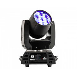 CHAUVET PRO   Rogue R1 Wash Fixture with 7 RGBW