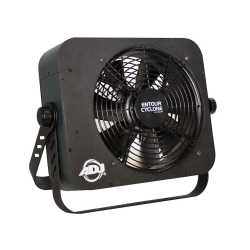 American DJ Entour Cyclone DMX Controlled Stage Fan