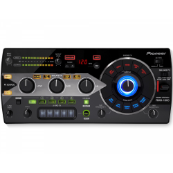 Pioneer Rmx-1000 Remix Station 1000 Dj Effects Processor
