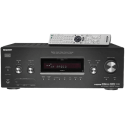 AV Receivers  and Amplifiers