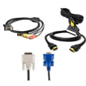 TV Cables and Accessories